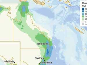 Why locals say it will rain in the Lockyer this Friday