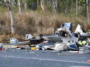 Seven days of horror: Region's road toll rises