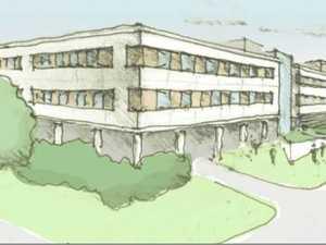 Community views sought on $91 million mental health facility