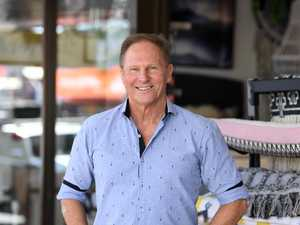 Gympie Chamber president reveals year of change, controversy