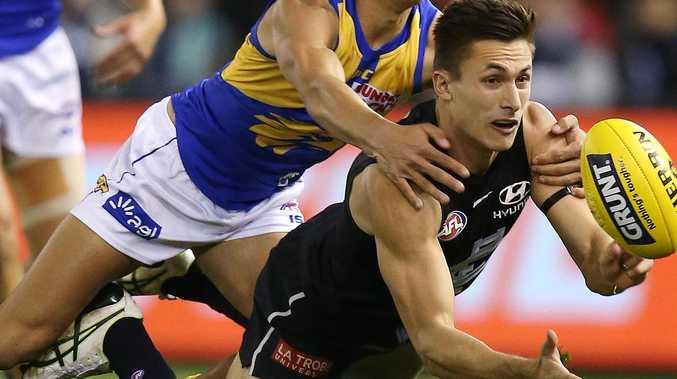'Why was I picked up?': Deluca's Blues anger