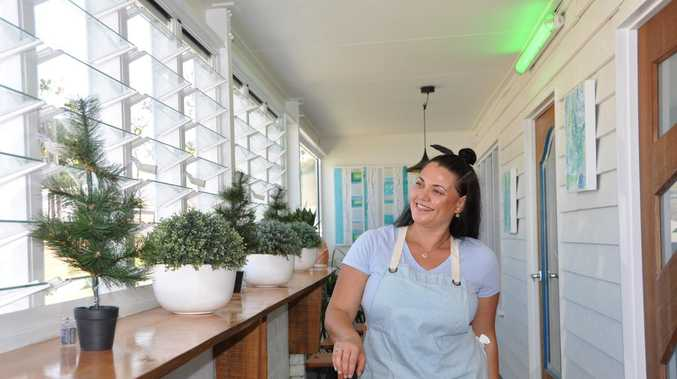 New cafe with a buzz for Emu Park