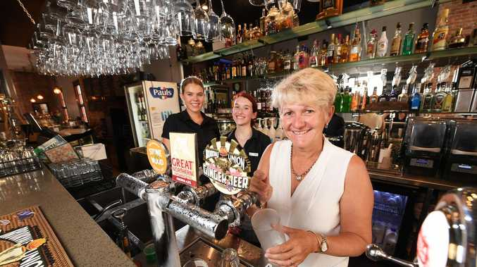 Popular cafe revitalised after move to new location