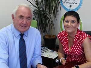 Mayors unite to push for Toowoomba passenger rail plan