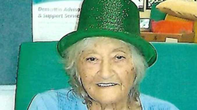 Hospital stopped nan from dying at home