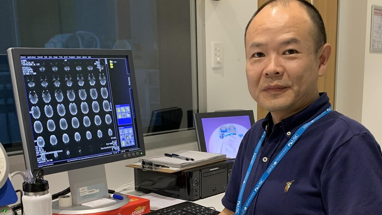 Dr Zack Shan has been granted $1.2 million to help find the underlying cause of chronic fatigue syndrome and help diagnose it faster.