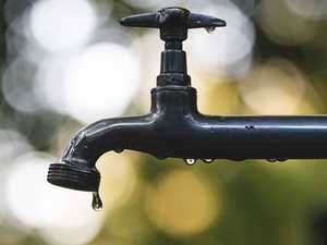 WATER CRISIS: 'It doesn't get more dire than this'