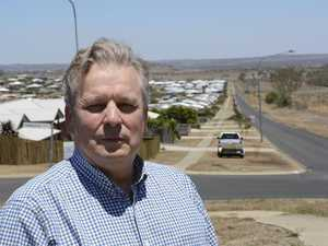 Why Toowoomba housing estate developer is taking on council