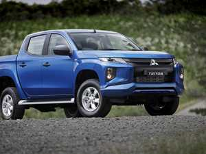 The value-packed ute with a point of difference