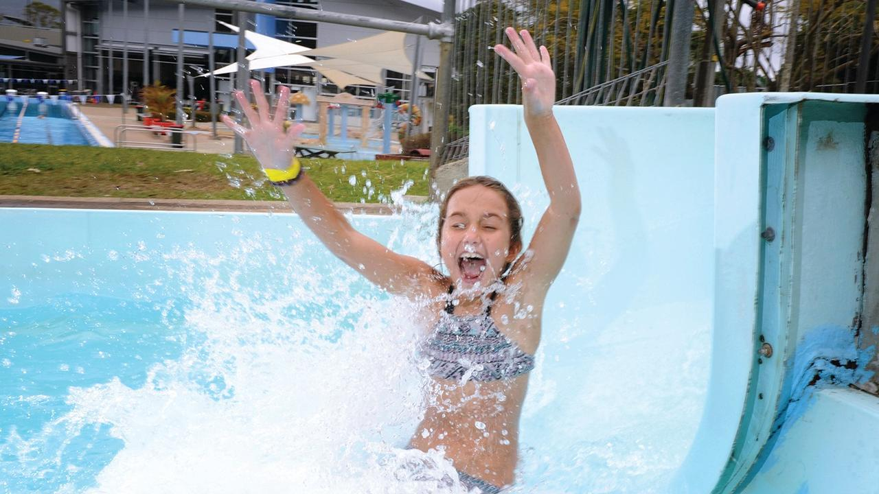 Summer is the perfect time to take on the giant waterslide and diving boards, play in the revamped kids' leisure pool and enjoy the barbecue area at the Tweed Regional Aquatic Centre (TRAC), Murwillumbah.
