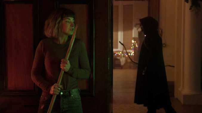 Classic slasher movie re-imagined for the #Metoo era
