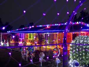 The Chronicle Christmas Lights Competition 2019 First