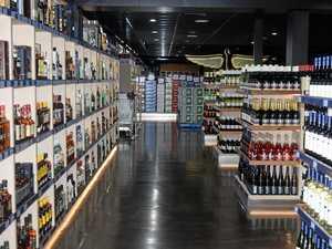 Airlie Beach Pub Liquor Store opens