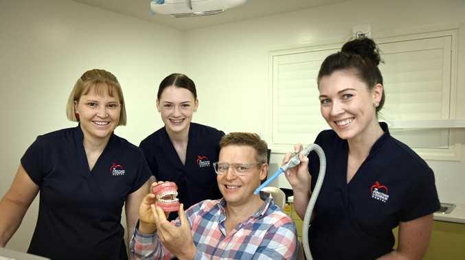 Toowoomba's best dentist named