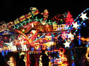 CHRISTMAS LIGHTS: 50+ homes to see