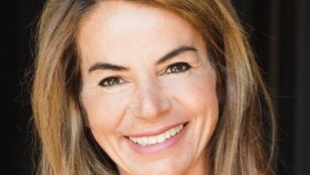 Noosa council candidate Amelia Lorentson.
