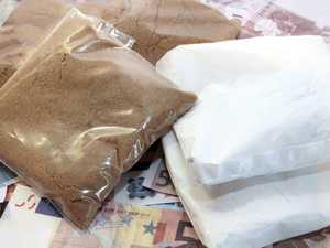 Why terminally ill pensioner allegedly sold cocaine