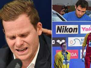 Top 10 Australian sporting scandals of the decade