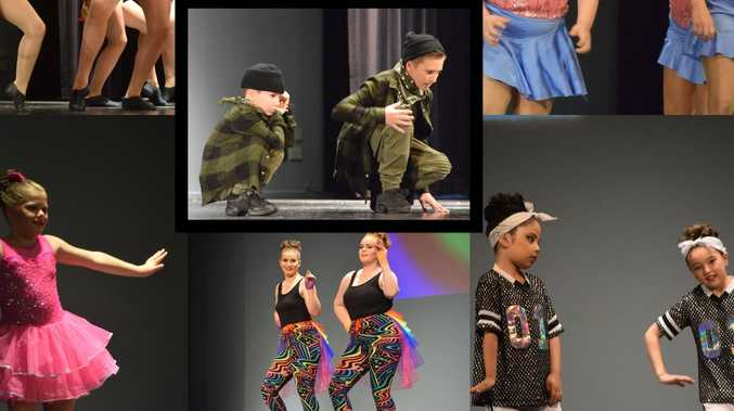 160 PHOTOS: Xpression students put on a show