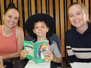 USC students foster lifelong love of reading