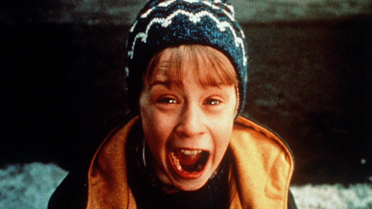 Every year, childless adults are peppered with unbearable questions about their plans for future children. Picture: Home Alone