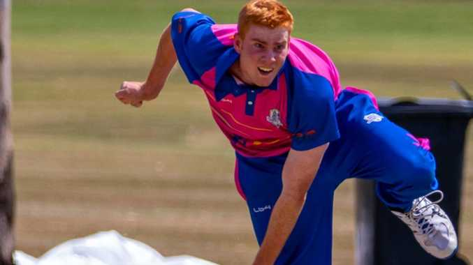 Highs, lows from Gympie cricket fixtures