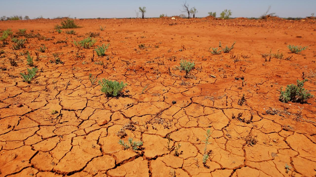 Nearly 70 per cent of Queensland is officially in drought after the Gold Coast, Sunshine Coast, Fraser Coast, Noosa, Moreton, Redlands, Gympie and Logan were drought declared this morning.