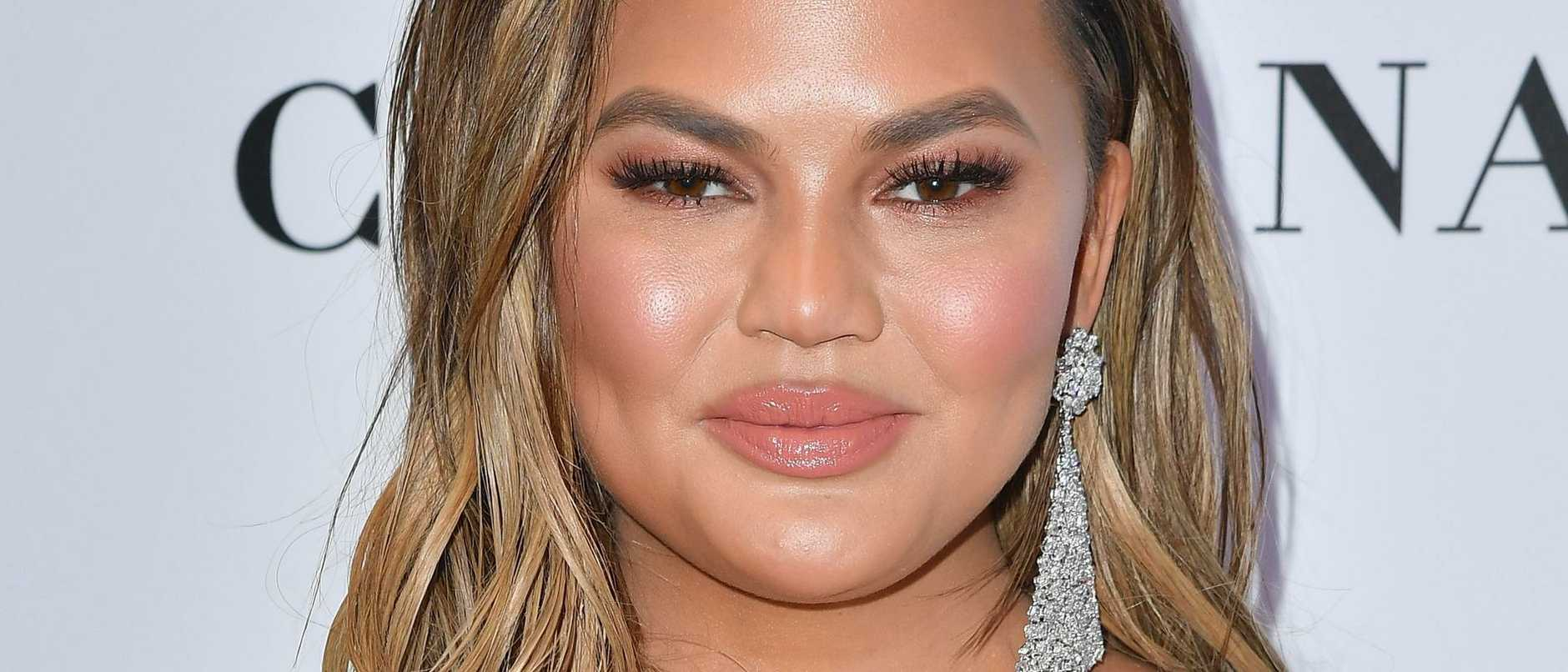 Chrissy Teigen has lifted the lid on the secret perks to being a celebrity – including one that'll make every traveller green with envy.