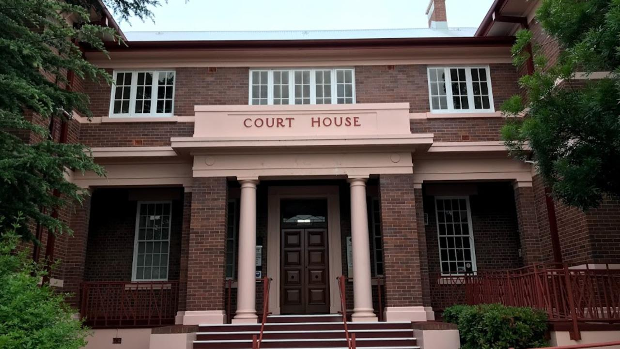 IN COURT: Twenty-nine people are set to appear in Stanthorpe Magistrates Court today