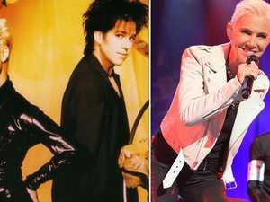 Roxette singer dead at 61