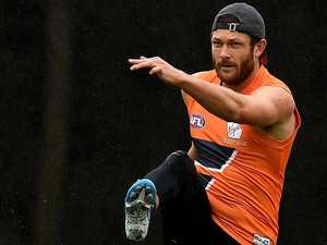 Reid hungry for more finals with Giants