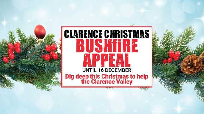 XMAS APPEAL: 'Tis the season for giving