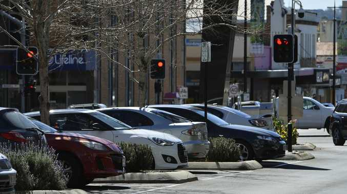 Guaranteed CBD business parking approved by council