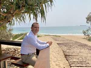 New beach boardwalk creates mega coastal pathway