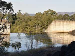DROUGHT RELIEF: Council calls for dam wall to be raised