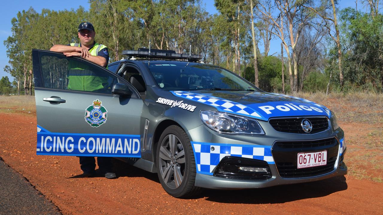 Southwest Queensland Police are offering their best safety tips ahead of the school holiday travel rush.