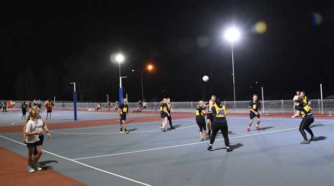 New home a major win for Warwick Netball