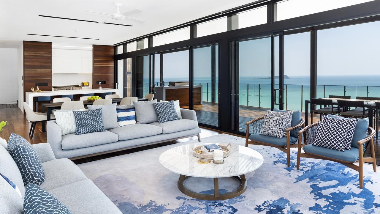 Luxury island living in the exclusive Hayman Estates enclave.
