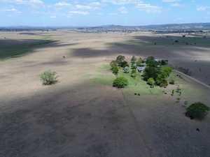 BREAKING: Gympie region has been drought-declared