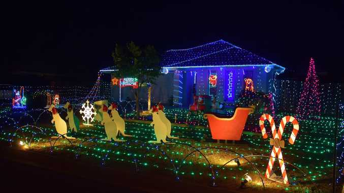 Mega gallery PLUS 2019 Christmas lights winner revealed