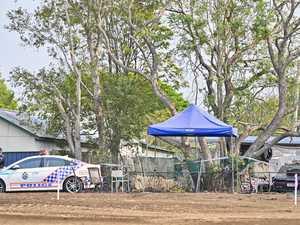 PHOTOS: Raceview Homicide