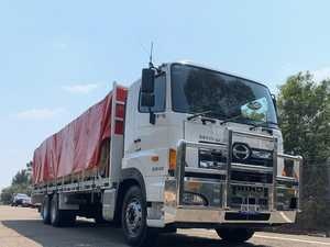 Test drive: Latest AMT takes Hino 700 to next level