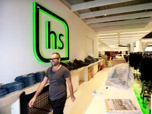 Harris Scarfe placed into voluntary administration