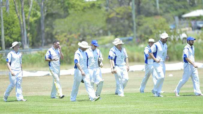 Rocky spinner bags five wickets on debut