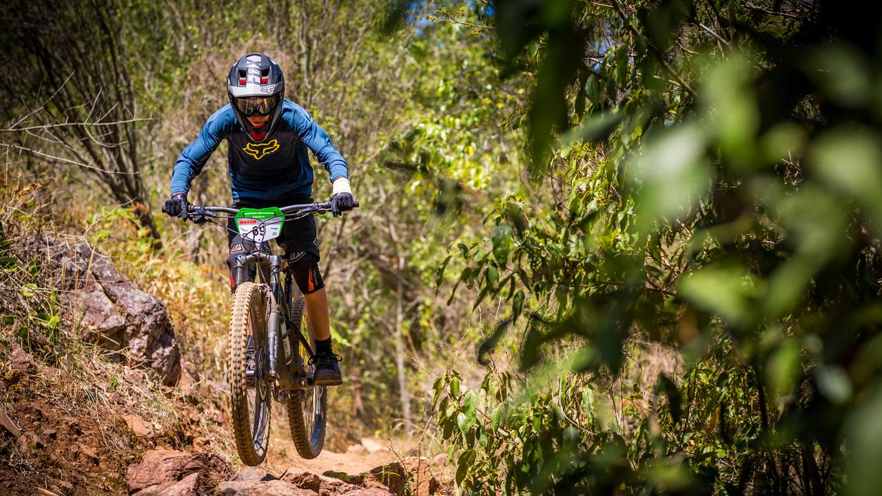 The council has endorsed a plan for another 68km of trails across the Toowoomba escarpment.