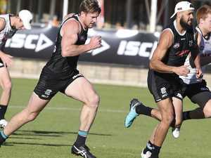 Port Adelaide stars to be pushed hard on Coast