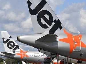 Jetstar travellers stranded as pilots strike