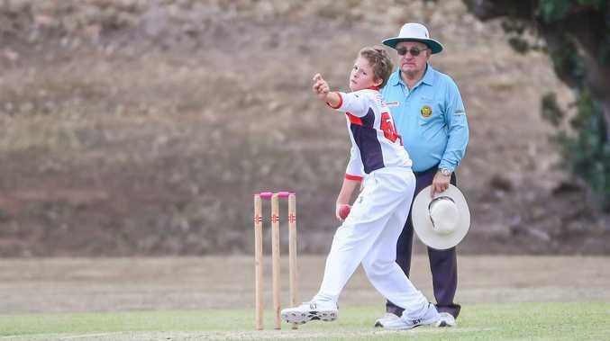 The best juniors this week in Bundy cricket