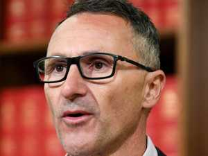 Greens' extraordinary letter to tech firm