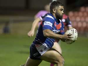 Warwick's own make high stakes indigenous league competition